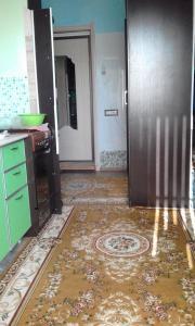 Студия с 2 комнатами, Locande  Sochi - big - 7