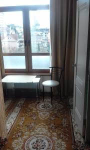 Студия с 2 комнатами, Locande  Sochi - big - 3