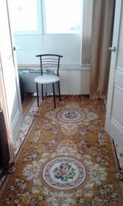 Студия с 2 комнатами, Locande  Sochi - big - 8