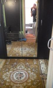 Студия с 2 комнатами, Locande  Sochi - big - 9