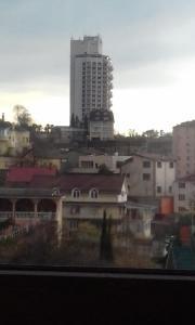 Студия с 2 комнатами, Locande  Sochi - big - 10