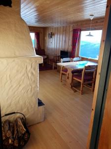 Fjellbu Two-bedroom Cottage - Geilo