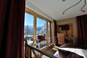 Alpenlodge Superior - Hotel - Zermatt