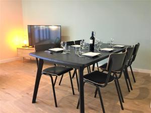 Friendly Appartements Bordeaux Saint-Seurin, Apartmány  Bordeaux - big - 27