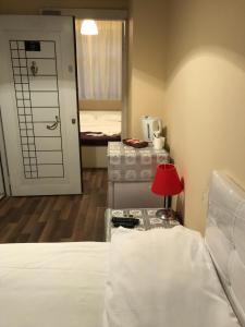Sarajevo Suites, Aparthotely  Istanbul - big - 24