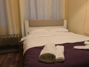 Sarajevo Suites, Aparthotely  Istanbul - big - 25