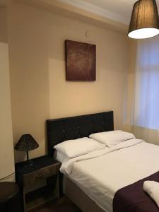 Sarajevo Suites, Aparthotely  Istanbul - big - 28