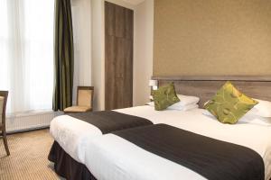 Kensington Gardens Hotel, Hotely  Londýn - big - 28