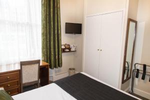 Kensington Gardens Hotel, Hotely  Londýn - big - 26
