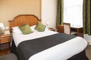 Kensington Gardens Hotel, Hotely  Londýn - big - 23