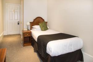 Kensington Gardens Hotel, Hotely  Londýn - big - 20