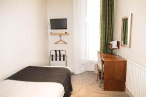 Kensington Gardens Hotel, Hotely  Londýn - big - 19