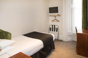 Kensington Gardens Hotel, Hotely  Londýn - big - 18
