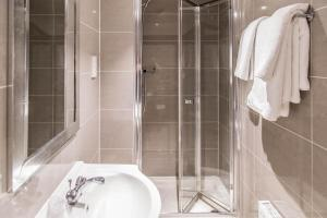 Kensington Gardens Hotel, Hotely  Londýn - big - 11