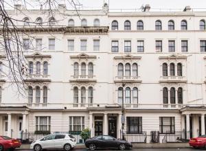 Kensington Gardens Hotel, Hotely  Londýn - big - 1