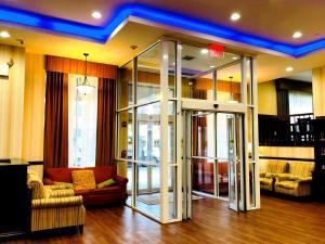 obrázek - County Inn & Suites Long Island City