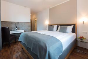 Hotel Villa Rosa, Hotels  Allershausen - big - 24