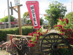obrázek - Tel-A-Friend Motel