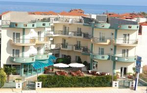 obrázek - Hotel Filoxenia Beach