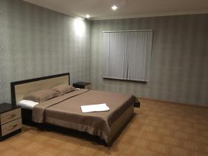 Отель Посейдон, Владикавказ
