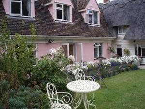 The Willows Guest House