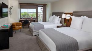 The Watergate Hotel Georgetown, Hotels  Washington - big - 17