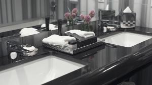 The Watergate Hotel Georgetown, Hotels  Washington - big - 18