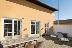 Holiday Apartment Skagen City Centre 020158
