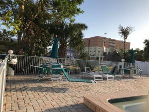 Belleview Gulf Condos, Ferienwohnungen  Clearwater Beach - big - 84