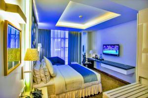 Дакка - GRACE 21 (SMART HOTEL)