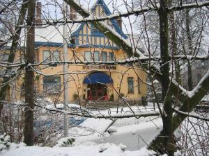 Hotel Pannenhuis