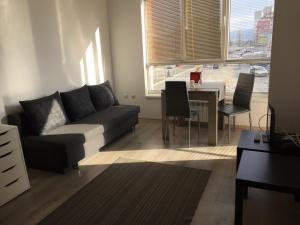 Happy Mladost Apartment Sofia, Appartamenti  Sofia - big - 13