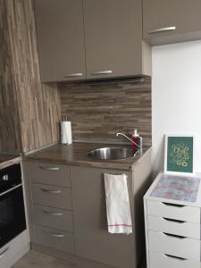 Happy Mladost Apartment Sofia, Appartamenti  Sofia - big - 22