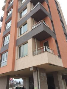 Happy Mladost Apartment Sofia, Appartamenti  Sofia - big - 28
