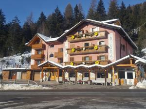 obrázek - Hotel La Roccia