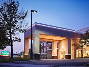 TownePlace Suites by Marriott Mississauga Airport Corporate Centre