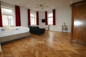 Swiss Appartement