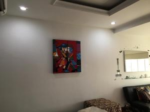 Loft Brisas, Apartments  Santa Marta - big - 13