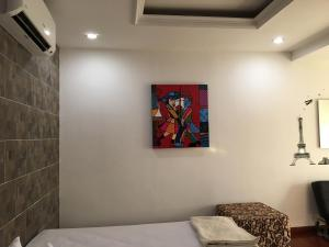 Loft Brisas, Apartments  Santa Marta - big - 14