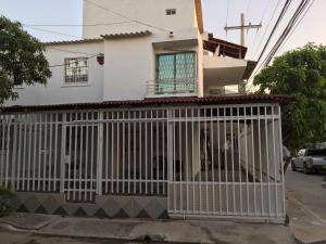 Loft Brisas, Apartments  Santa Marta - big - 11
