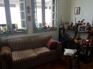 Apt. Cosme Velho, Ferienwohnungen  Rio de Janeiro - big - 5