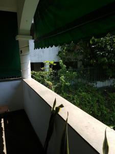 Apt. Cosme Velho, Ferienwohnungen  Rio de Janeiro - big - 6