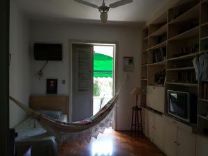 Apt. Cosme Velho, Ferienwohnungen  Rio de Janeiro - big - 7