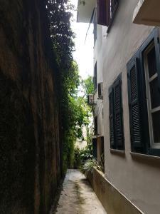 Apt. Cosme Velho, Ferienwohnungen  Rio de Janeiro - big - 8