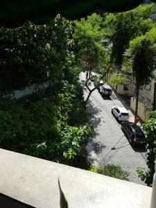 Apt. Cosme Velho, Ferienwohnungen  Rio de Janeiro - big - 10
