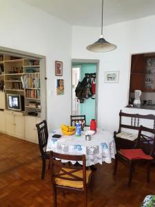 Apt. Cosme Velho, Ferienwohnungen  Rio de Janeiro - big - 15