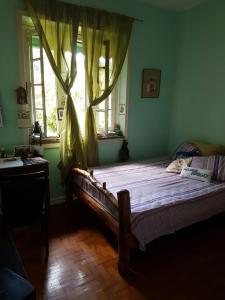 Apt. Cosme Velho, Ferienwohnungen  Rio de Janeiro - big - 18