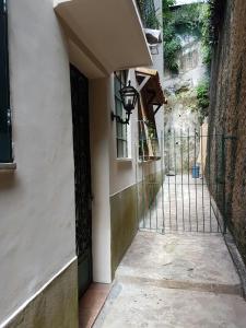 Apt. Cosme Velho, Ferienwohnungen  Rio de Janeiro - big - 24