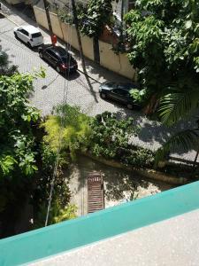Apt. Cosme Velho, Ferienwohnungen  Rio de Janeiro - big - 25