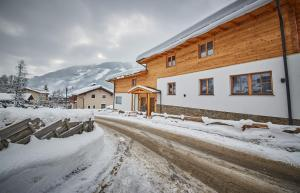 Appartements GoodLife by Easy Holiday Appartements, Apartmány  Saalbach Hinterglemm - big - 1